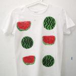 高学年Tシャツデザイン